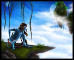 Avatar - Tshen'tsan