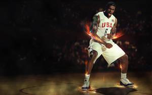 LeBron James by adomas