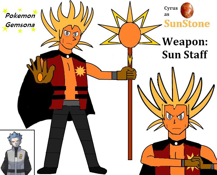 pokemon cyrus su style sunstone by toonempire24 on