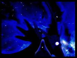 Blue Diamond and Dialga