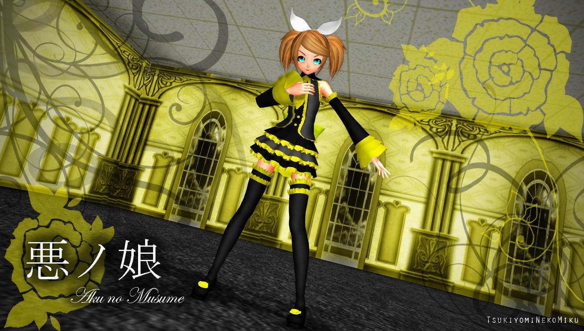 I AM the Queen by TsukiyomiNekoMiku
