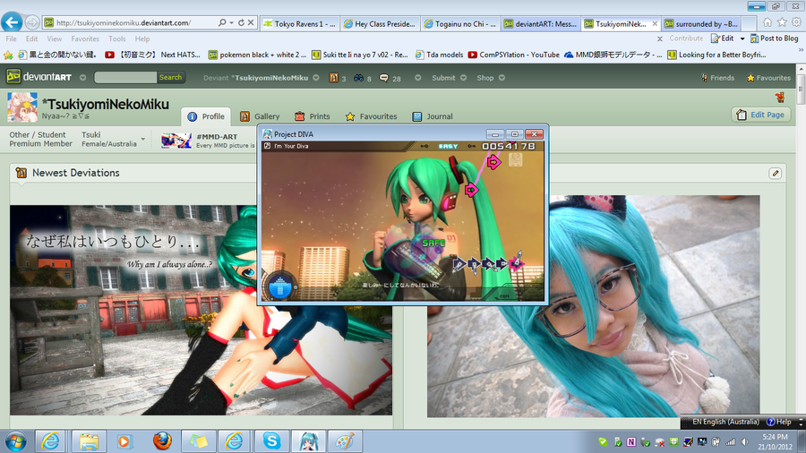 Project diva pc all songs download - sapppogulho's blog