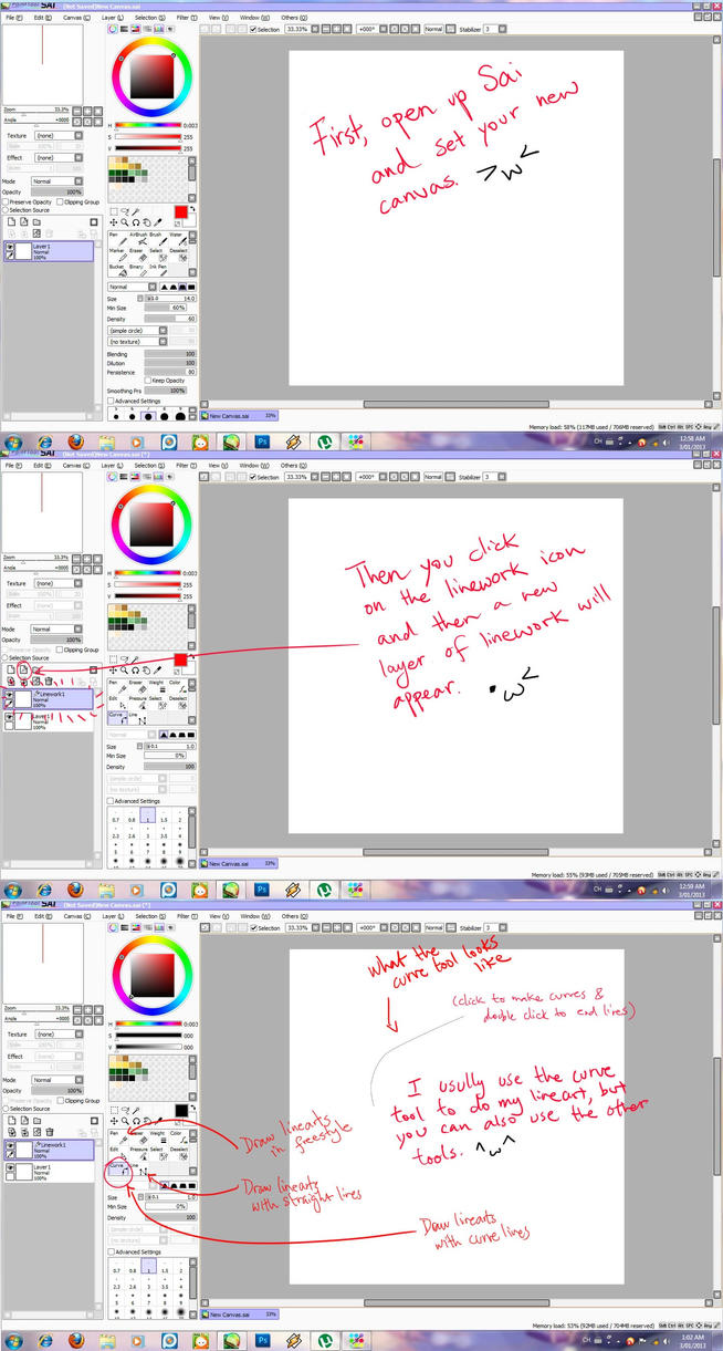Very rough sai lineart tutorial by tsukiyominekomiku on deviantart very rough sai lineart tutorial by tsukiyominekomiku baditri Gallery