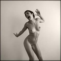 Juliette - cri by Renoux