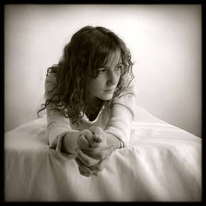 Portrait d'Elisa