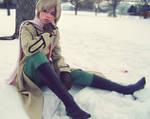 APH Russia: isporchennyi sneg