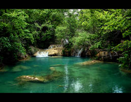 Place to Dream II by Vukar