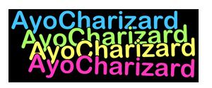 Ayo DropDead logo by Ayo-Charizard