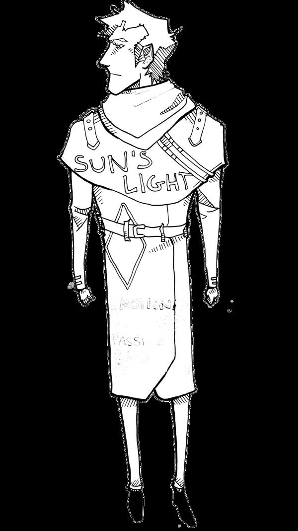 Sun's Light