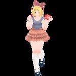 Tda Cute Rin