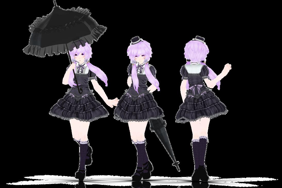 image Yukari in her school uniform hottest teen fucking