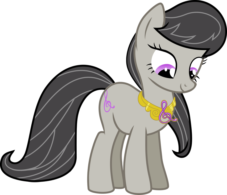 Octavia With Elemental Necklace by jaybugjimmies