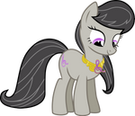 Octavia With Elemental Necklace