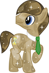 Crystal Dr. Whooves