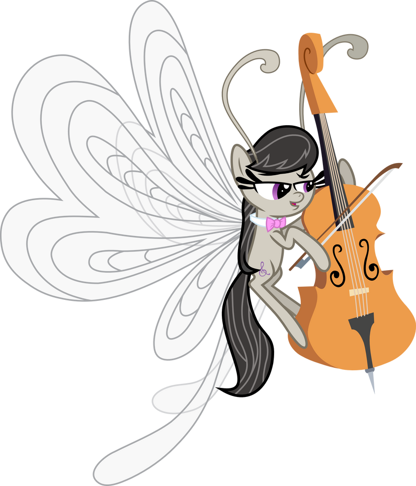 Octavia Breezie by jaybugjimmies