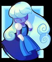 Blue:.