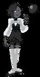 Black Pearl Mini Ref