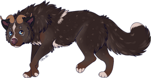 Old but not Dead Adoptable $6 CLOSED