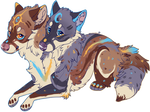 Two Headed Adopt - OPEN
