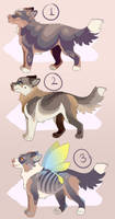 Adopts Batch Two (0/3 CLOSED)