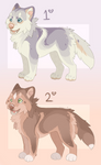 puppy adopts (1/2 open)