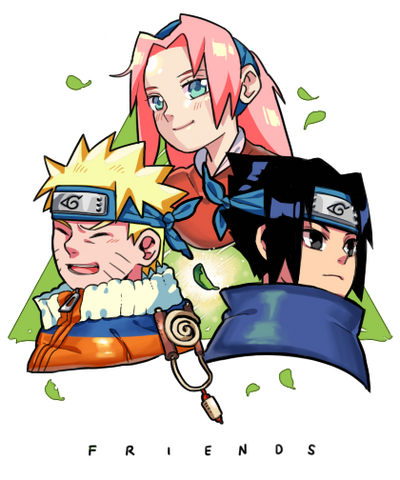 Team 7!! by Chocolate-Domino