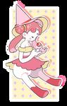 Sun Fairy by Chocolate-Domino