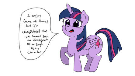 Twilight has some concerns by Wooten1911