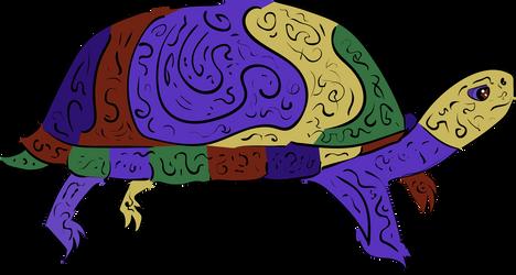 Turtle by Wooten1911