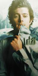 Avatar Adam Brody/Lukas by maayruss