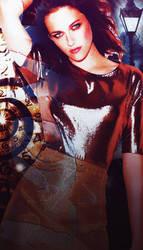 Kristen Stewart Avatar by maayruss