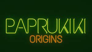 Paprukiki: Origins