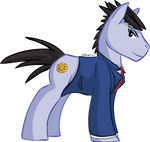 Phoenix Wright: Ace A-pony
