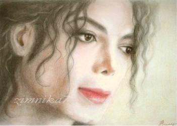 Michael Jackson.Light. by zimnika7