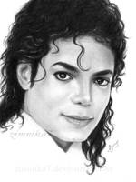 Love, Michael by zimnika7