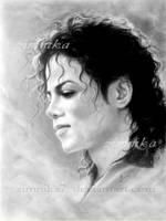 Michael Jackson. 4 by zimnika7