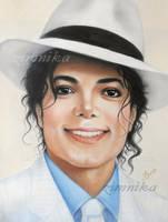 Michael Jackson.Smooth criminal by zimnika7
