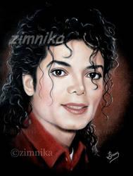 Portrait MJ
