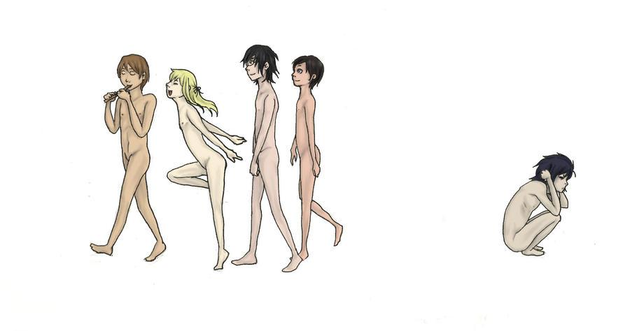 ben 10 naked having sex