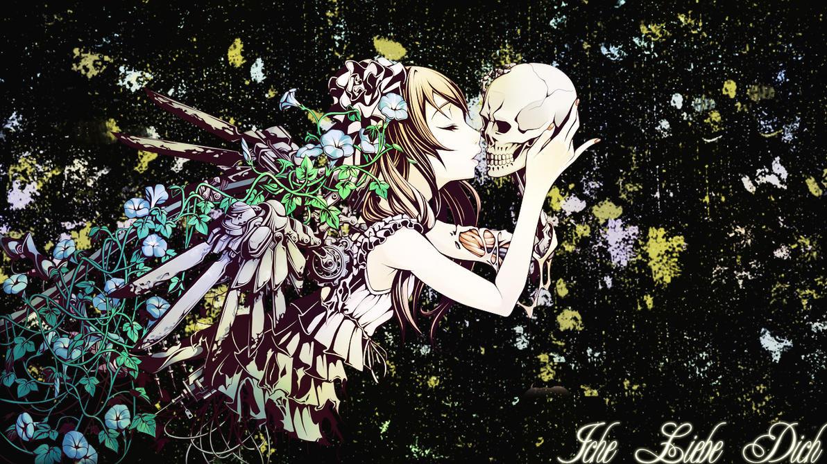 Iche Liebe Dich by SukiAkemi