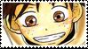 Izumi Stamp
