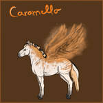 [RS] Caramello by SpiritWindcaper