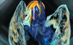 [EquineMarch] Pegasus