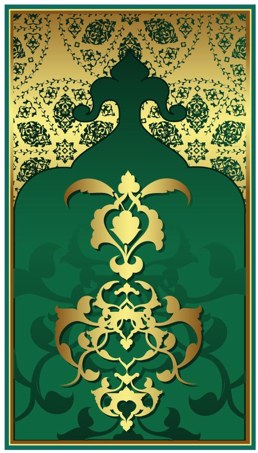traditional ottoman design no3 by cokeker on deviantart. Black Bedroom Furniture Sets. Home Design Ideas