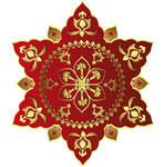 Traditional Ottoman Design No6