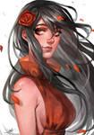 oc:rose
