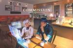 commission for Lindaevasn