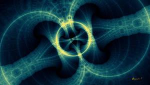 Quantum Level by BrususArt