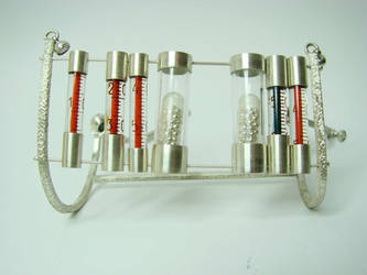 bracelet by AKAdesign