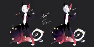 Venatici - Eliore by Navy-Sailor